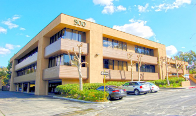 Gateway Medical Cenater - Anaheim Hills