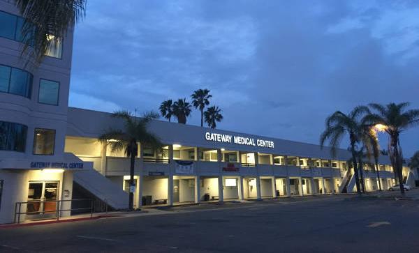 Gateway Urgent Care Center
